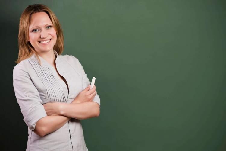 öğretmen olarak atandığını görmek