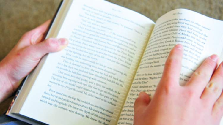 Rüyada Okuma Kitabı Görmek