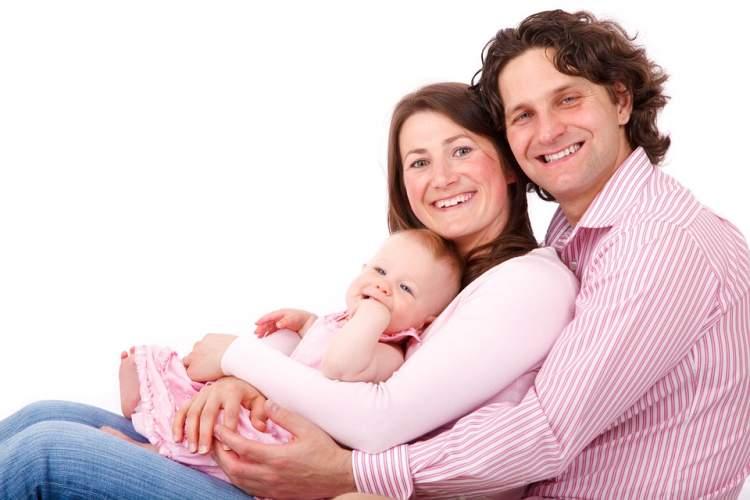 ölmüş anne ve babayı görmek