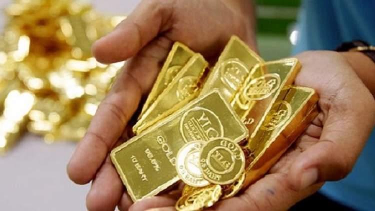 ölmüş birinden altın almak
