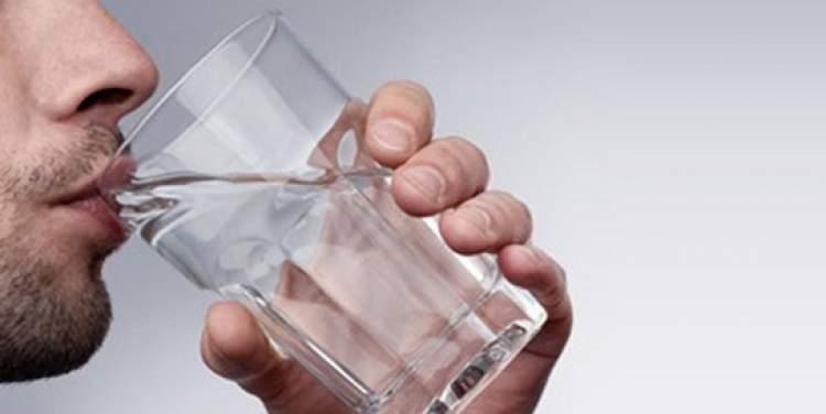 ölmüş birine su vermek