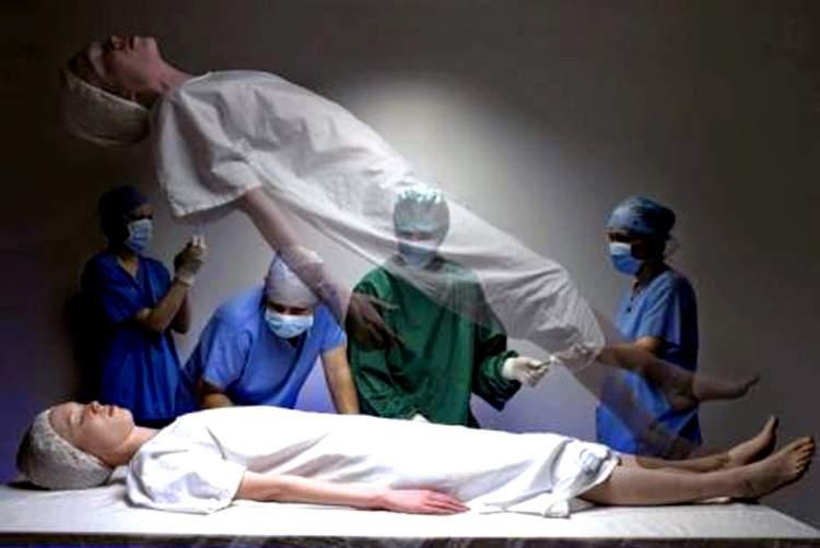 ölmüş birinin dirilmesi