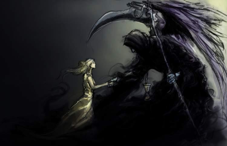 Rüyada Ölmüş Birinin Tekrar Öldüğünü Görmek