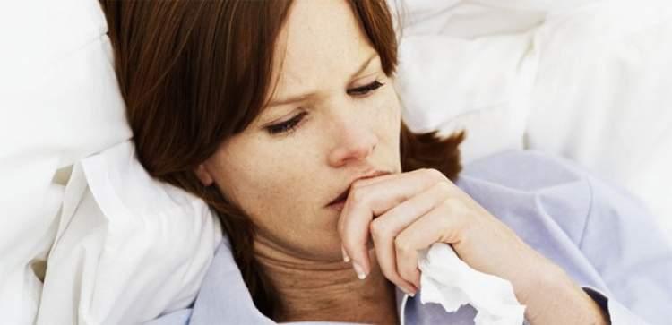 ölmüş eşini hasta görmek