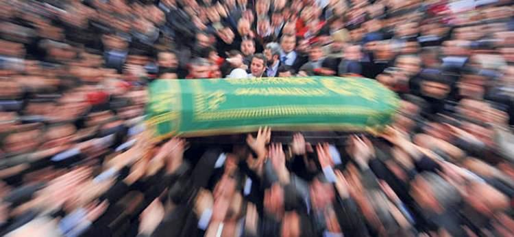Rüyada Ölmüş İnsanı Canlı Görmek