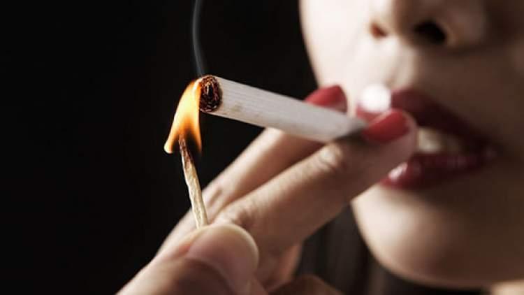 ölüye sigara vermek