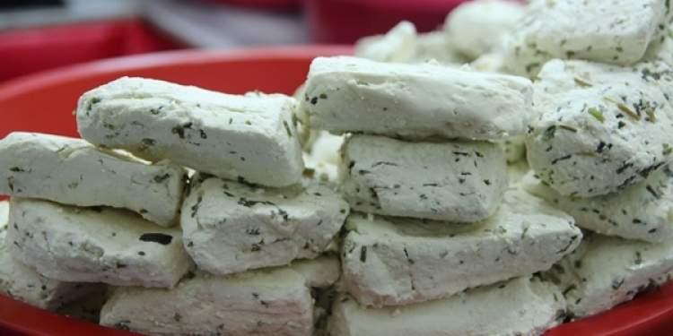 otlu peynir görmek