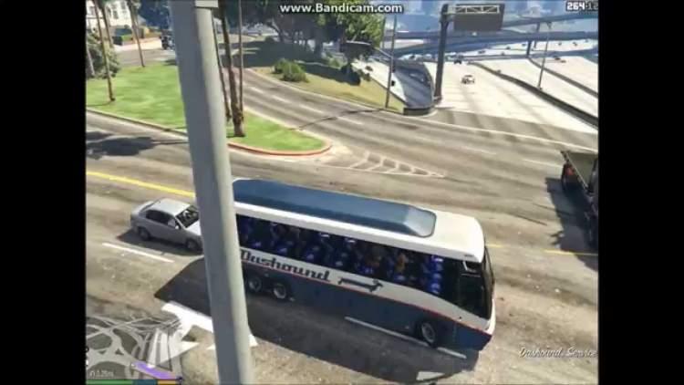 Rüyada Otobüsü Kaçırmak
