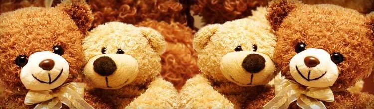 oyuncak ayı hediye almak