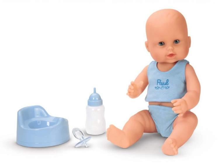 oyuncak bebek hediye almak