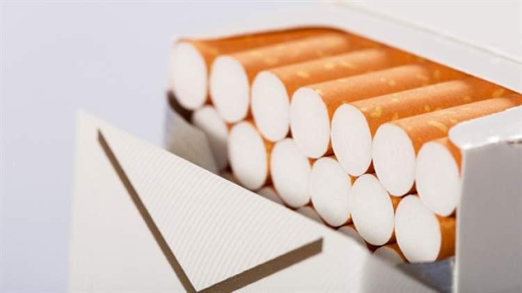 Rüyada Paket Sigara Görmek