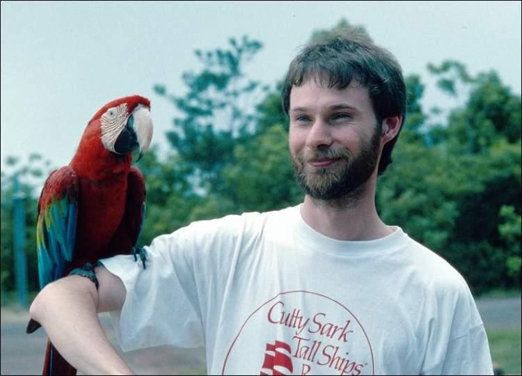 Rüyada Papağan Yakalamak