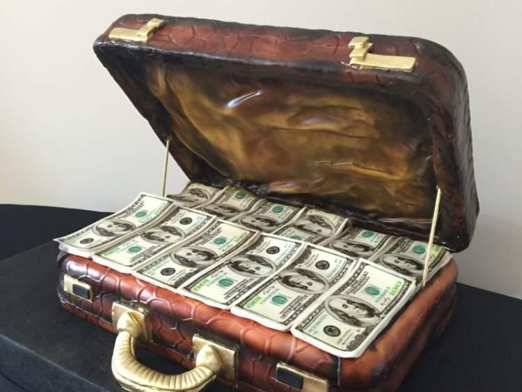 Rüyada Para Çantası Görmek