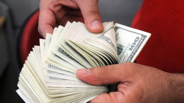 para saydığını görmek