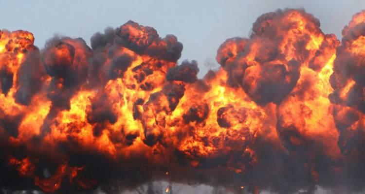 Rüyada Patlama Ve Yangın Görmek