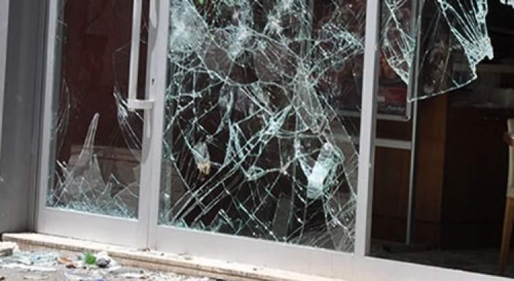 Rüyada Pencere Camının Kırılması