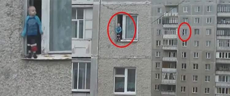 Rüyada Pencereden Dışarı Çıkmak