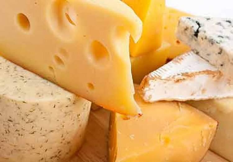peynir vermek