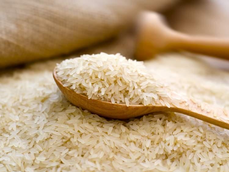 pirinç almak
