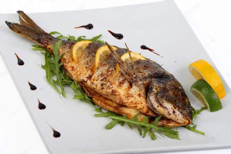 Rüyada Pişmiş Balık Görmek