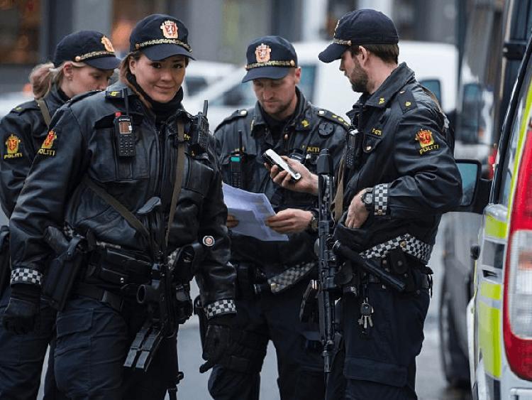 polisi aramak