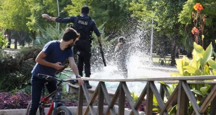 Rüyada Polisten Kaçmak