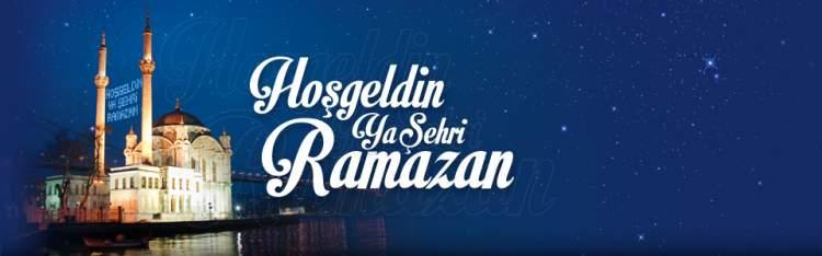 Rüyada Ramazan Ayını Görmek