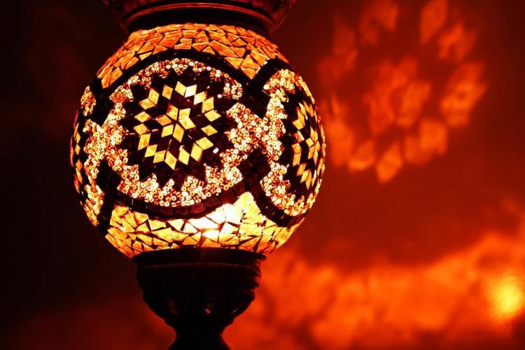 Rüyada Renkli Lamba Görmek