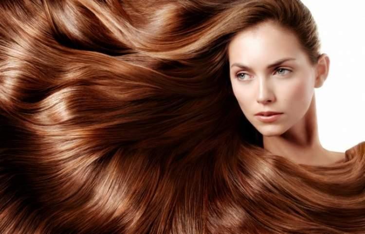 saç boyamaktan vazgeçmek