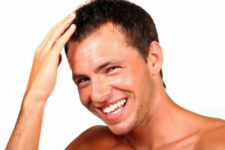 saç ektirmek