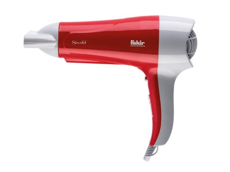 saç kurutma makinesi görmek