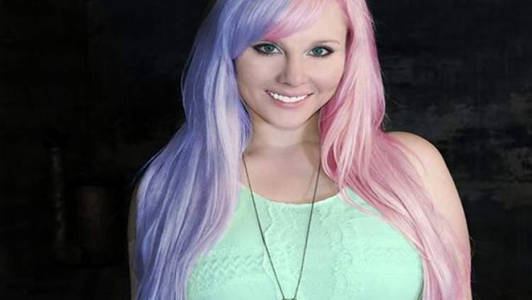 saç rengini değiştirme