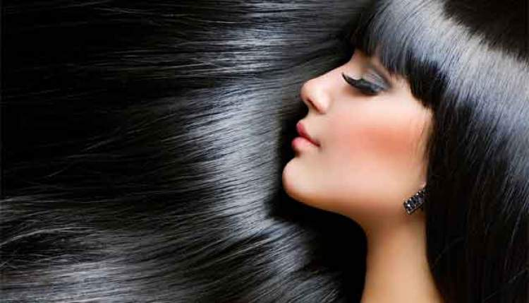 saç uzaması ve gürleşmesi