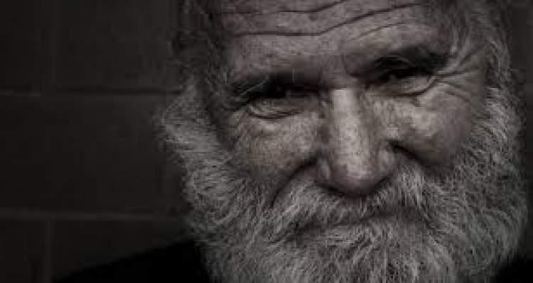 sakallı adam görmek