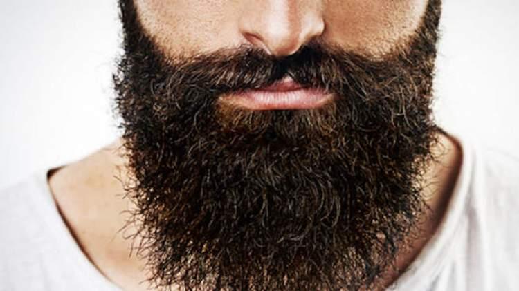 sakallı erkek görmek