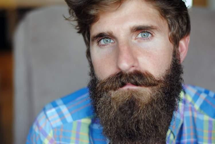sakallı olmak