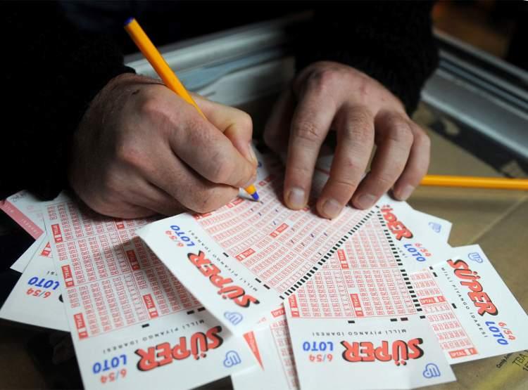 şans oyunundan para kazanmak