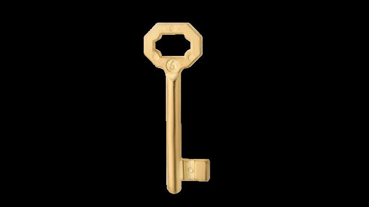 sarı anahtar görmek