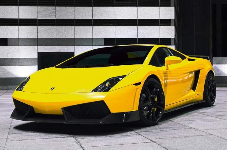 sarı araba görmek