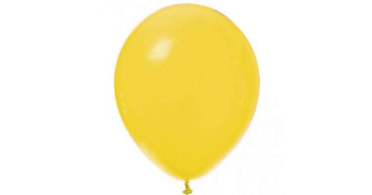 sarı balon görmek