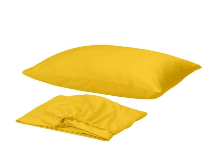 sarı çarşaf görmek