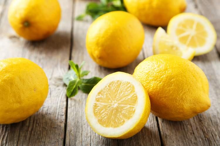 Rüyada Sarı Limon Görmek