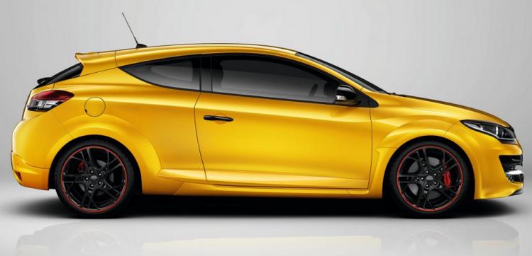 sarı renkli araba görmek