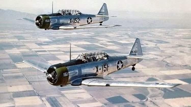 Rüyada Savaş Uçağı Görmek