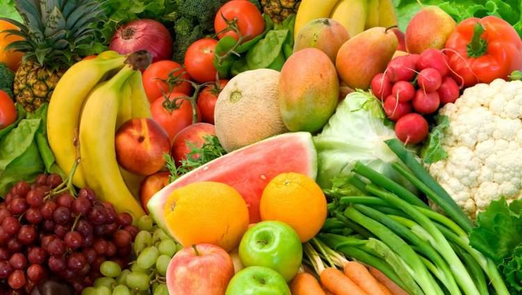 Rüyada Sebze Meyve Görmek