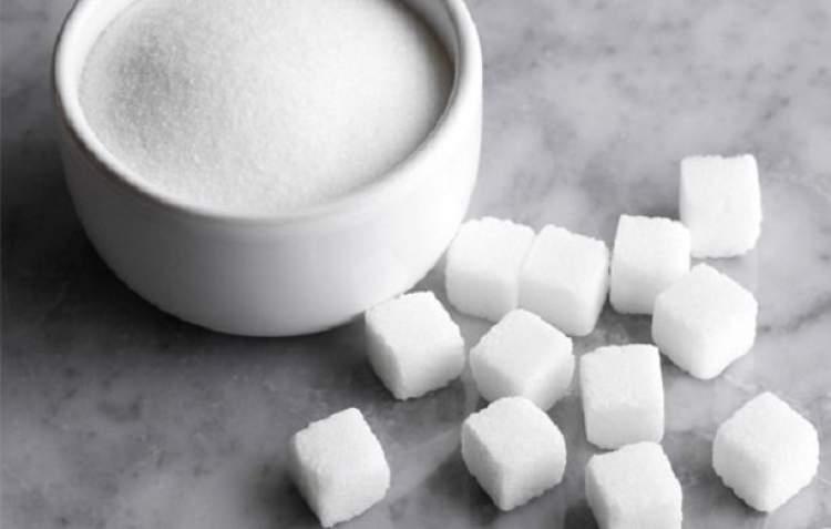 şeker vermek