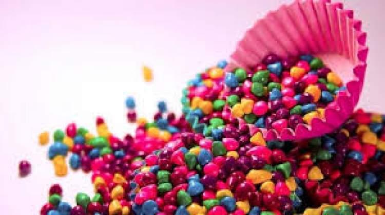 Rüyada Şekerleme Yemek
