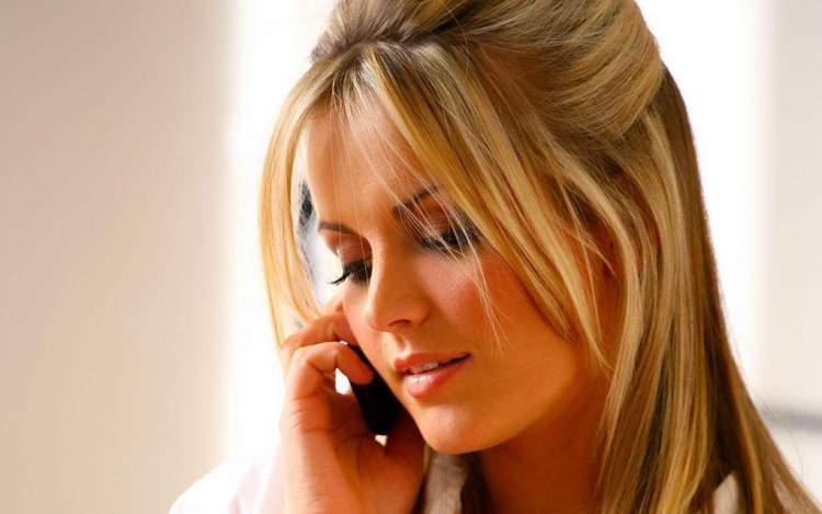 Rüyada Sevgili İle Telefonda Konuşmak
