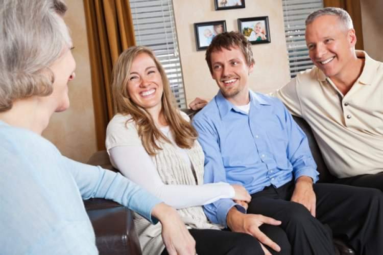 Rüyada Sevgiliyi Aile İçinde Görmek