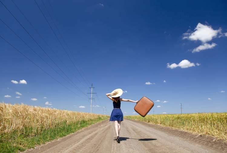 Rüyada Seyahat Etmek